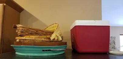 Kitchen - cooler